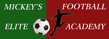 Mickeys Football Elite Academy